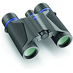 Zeiss Terra Ed 10x25 Pocket Compact Black Binocular London