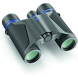 Zeiss Terra Ed 10x25 Pocket Compact Black Binocular London
