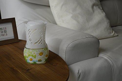 『お部屋の消臭元 消臭芳香剤 部屋用 カモミール&アロマ 400ml』の7枚目の画像