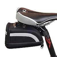 自転車ウォーターマウンテンロードバイクサドルストレージバッグサイクリング反射ストリップサイクリングアクセサリー用品besbomig