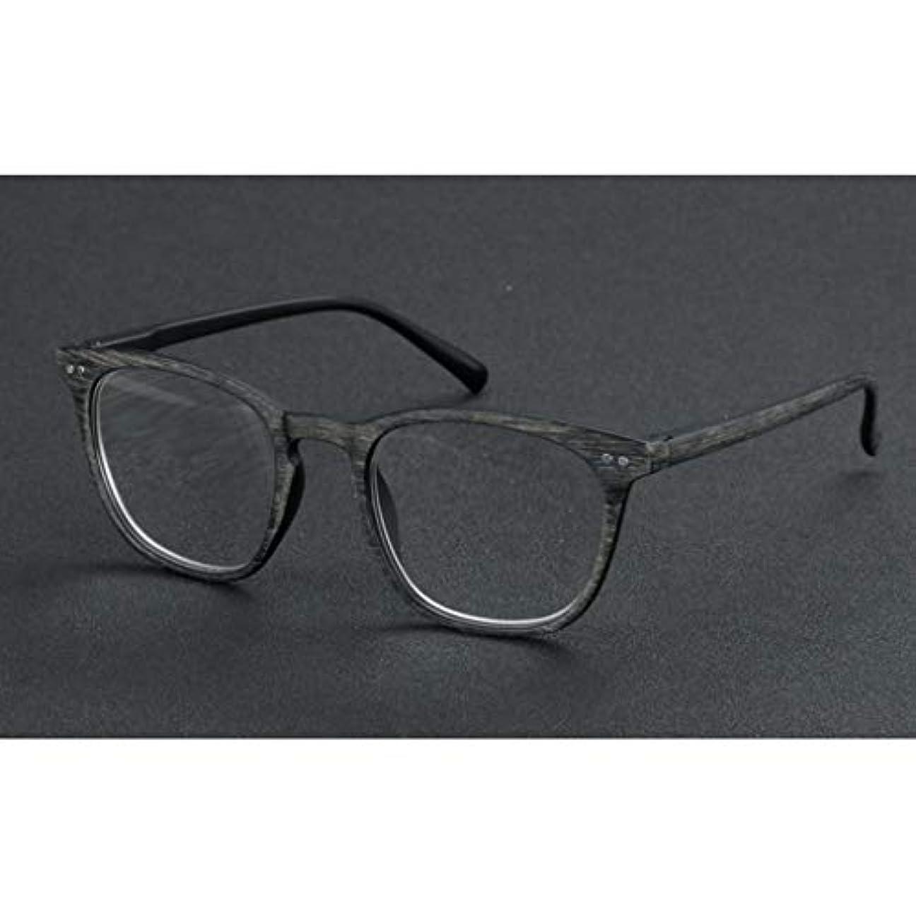 スマートサンフォトクロミック老眼鏡、プログレッシブマルチフォーカススプリングヒンジ、遠近両用屋外用光学アイウェア