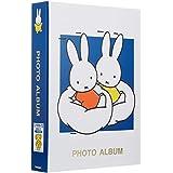 ナカバヤシ ファイル ポケットアルバム ディック・ブルーナ ブルー 1PL-158-B