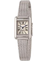 [ヴィーダ プラス]VIDA+ 腕時計 3針 MiniRectangular(ミニレクタンギュラー) JM83931 SV レディース
