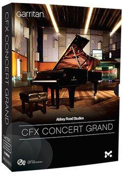 クリプトン フューチャー メディア GARRITAN CFX CONCERT GRAND / BOX GCFXX