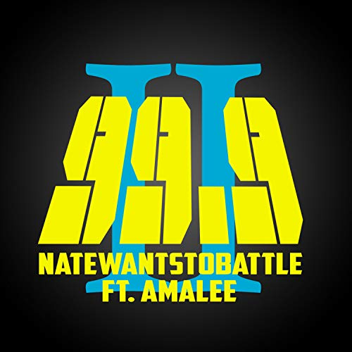99.9 (feat. AmaLee)