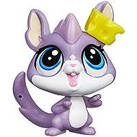Littlest Pet Shop Get The Pets Single Pack Bree Nibbleson Doll by Littlest Pet Shop [並行輸入品]