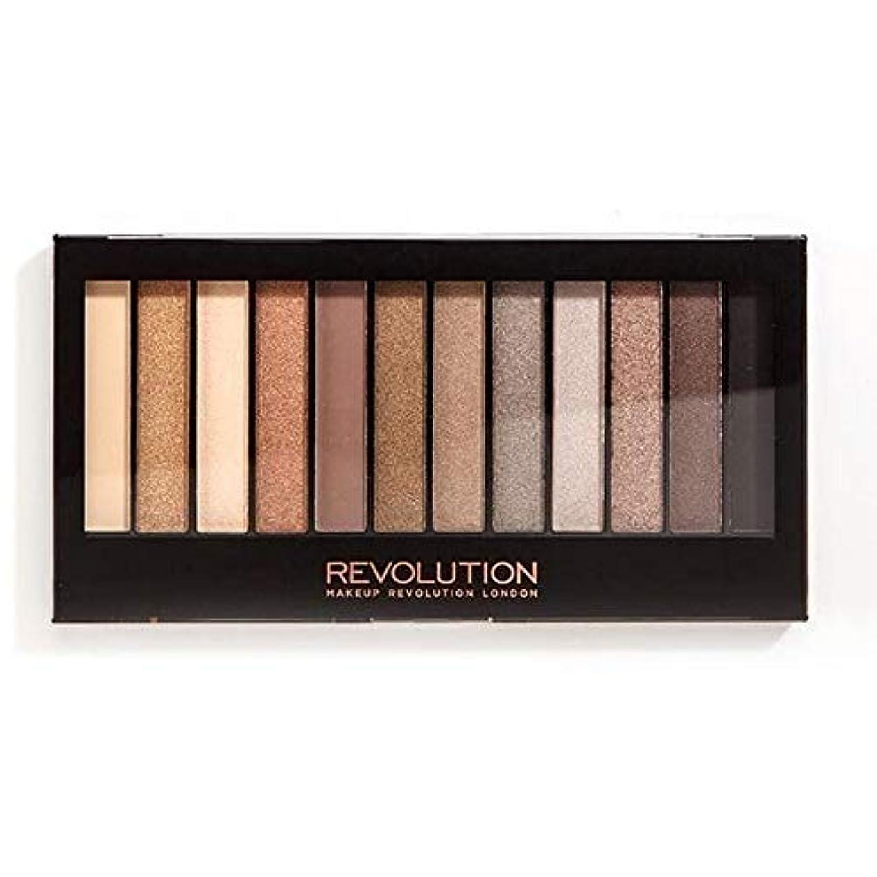 [Revolution ] 回転償還象徴的な2アイシャドウパレット - Revolution Redemption Iconic 2 Eye Shadow Palette [並行輸入品]
