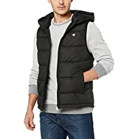 Champion Men's Powertrain Puffer Vest