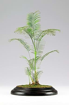 プラッツ PHK12-02 1/12スケール 植物キットシリーズNo.2 アレカヤシ・茎セット