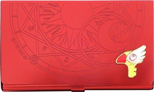 カードキャプターさくら 封印の鍵 メタルカードケースの詳細を見る