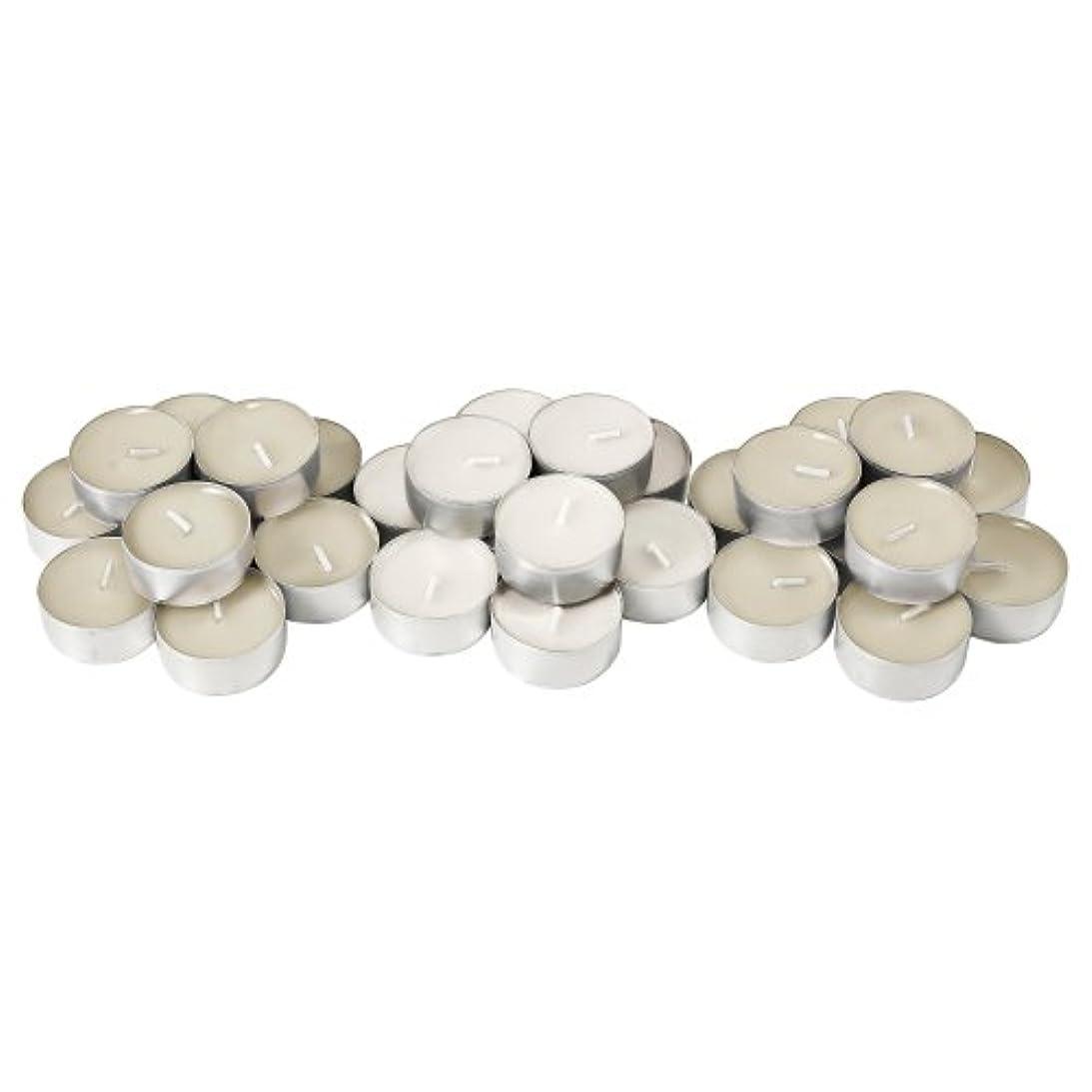 カタログ住む倒錯IKEA SINNLIG 50237712 香り付ティーライト 38 mm バニラ ナチュラル 30 ピース