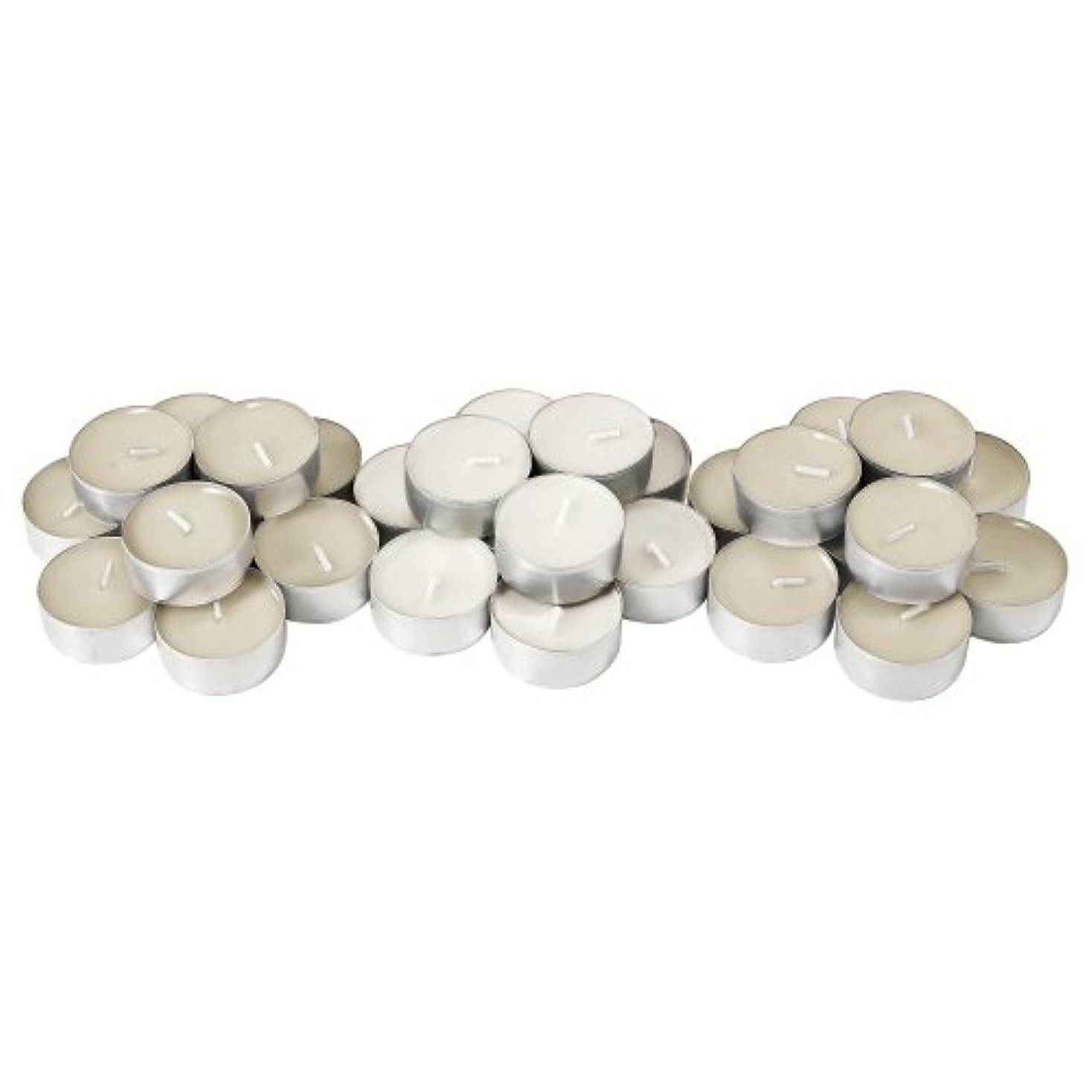 削る不名誉妊娠したIKEA SINNLIG 50237712 香り付ティーライト 38 mm バニラ ナチュラル 30 ピース