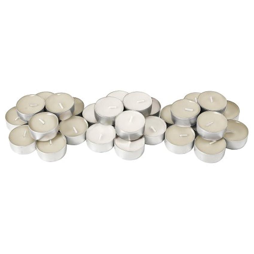 公平アラブサラボ闇IKEA SINNLIG 50237712 香り付ティーライト 38 mm バニラ ナチュラル 30 ピース