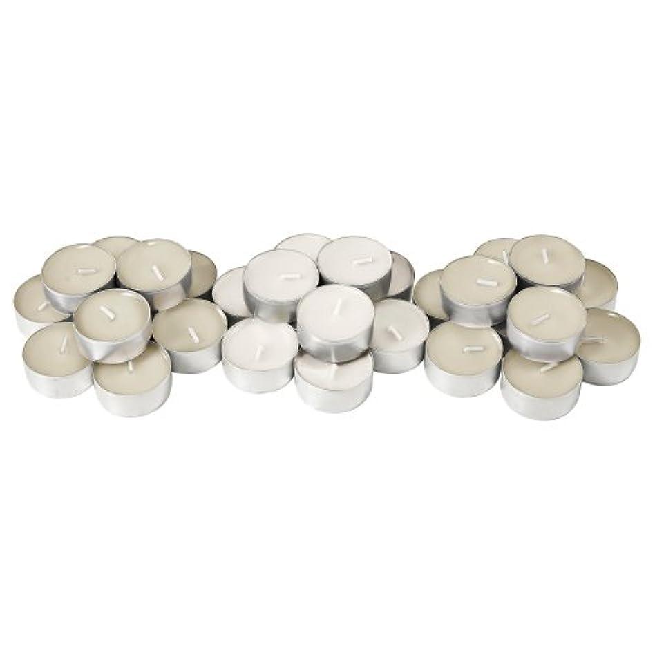 上院買い物に行くうまくいけばIKEA SINNLIG 50237712 香り付ティーライト 38 mm バニラ ナチュラル 30 ピース