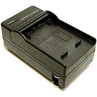 SONYソニー NP-FH50/FH70/FH100 対応互換急速充電器 AC 電源 最安
