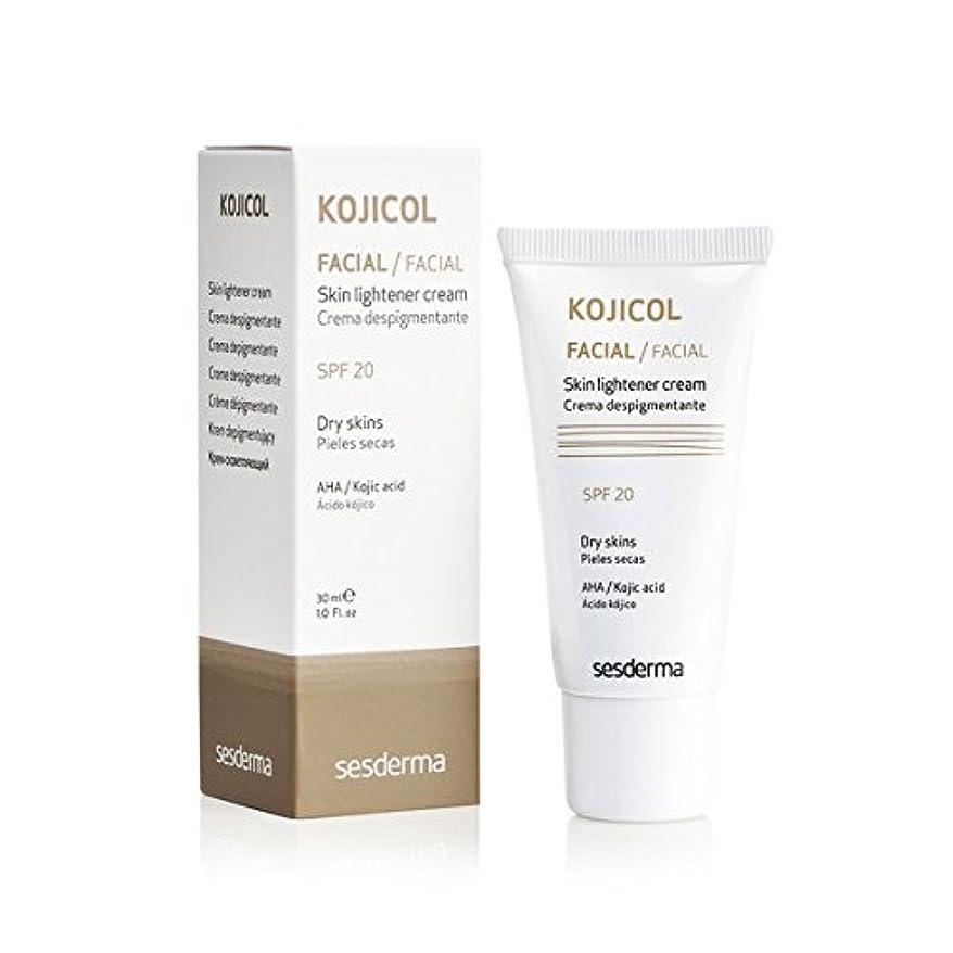 交響曲バケットヒールSesderma Kojicol Depigmenting Cream 30ml [並行輸入品]