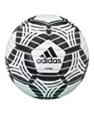 adidas(アディダス) フットサルボール タンゴグラフィック ハイブリッド フットサル 4号球 フットボールブルー AFF4630W