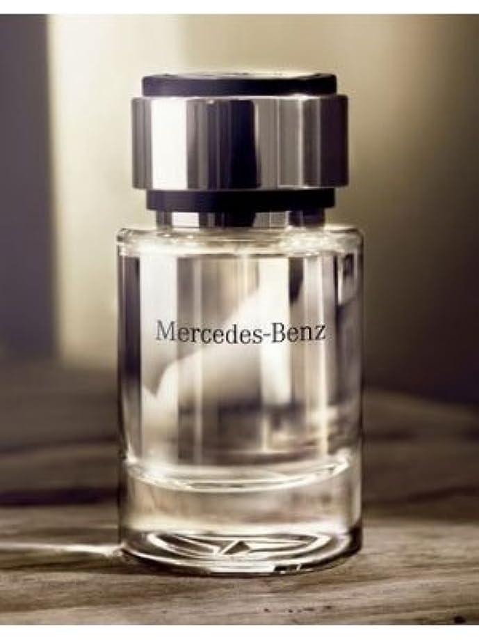 収束お肉不公平メルセデス ベンツ Mercedes-Benz メルセデス ベンツ 120ml EDT SP fs