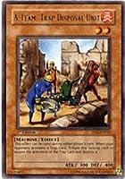 Yu-Gi-Oh! - A-Team: Trap Disposal Unit (RDS-EN033) - Rise of Destiny - Unlimited Edition - Rare