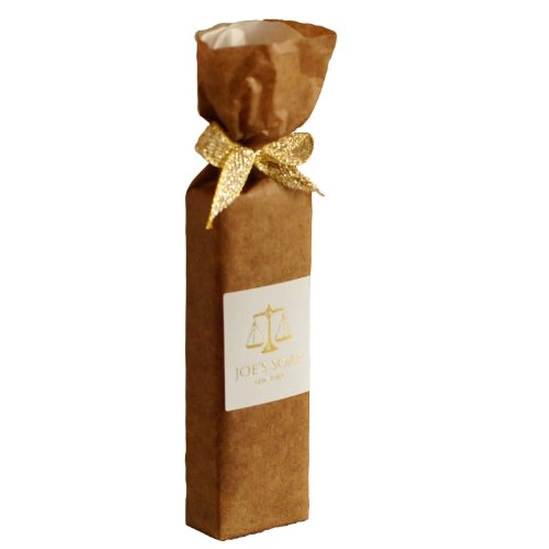 させる減る郵便物JOE'S SOAP ジョーズソープ オリーブソープ NO.2 SUGER 黒糖 20g お試し トライアル 石鹸 無香料 無添加 オーガニック 保湿 洗顔