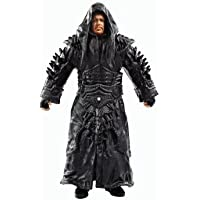 WWE Elite Collection Series # 27 Undertaker Action Figure toy [parallel import goods]