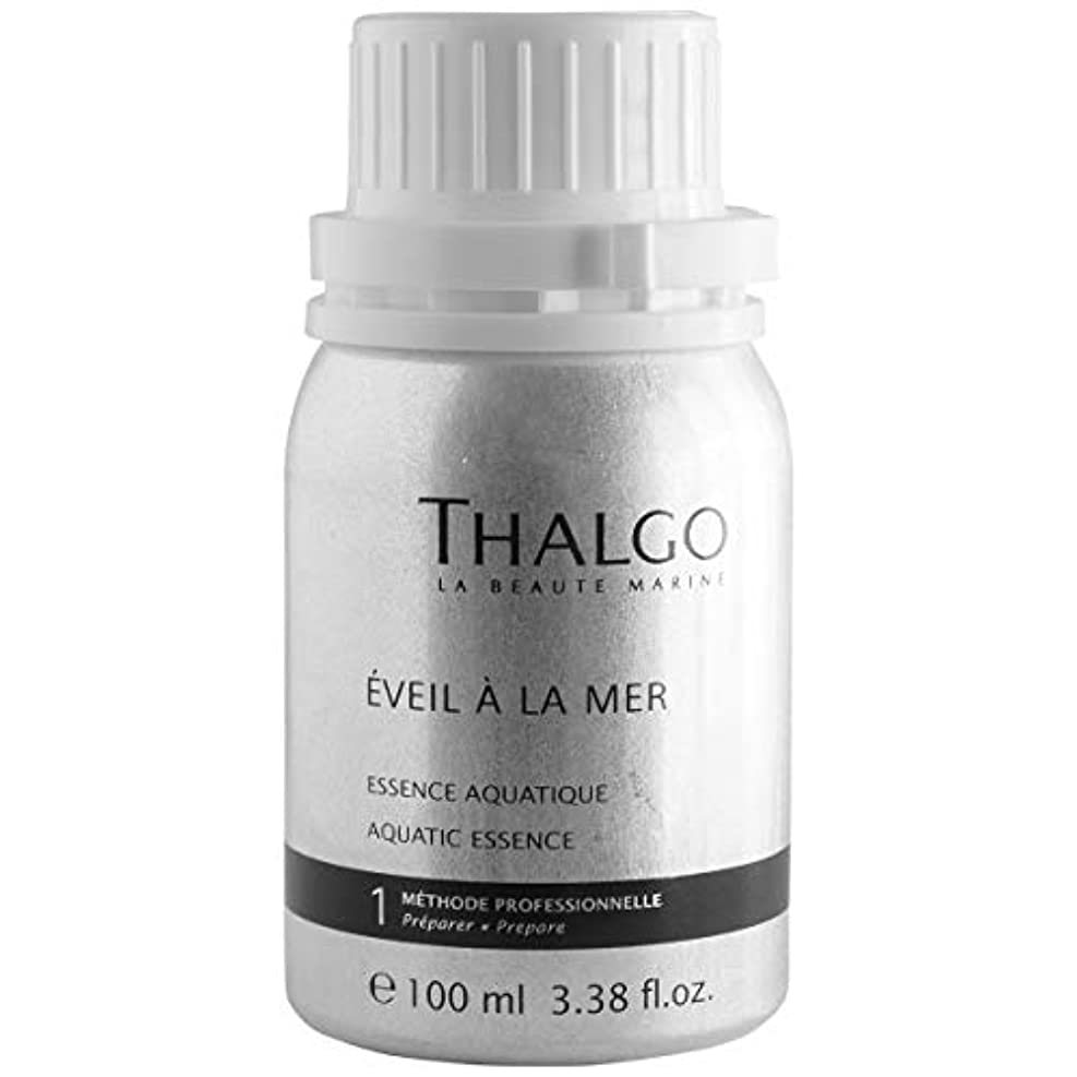 貪欲風変わりな権限タルゴ Eveil A La Mer Aquatic Essence (Salon Size) 100ml/3.38oz並行輸入品