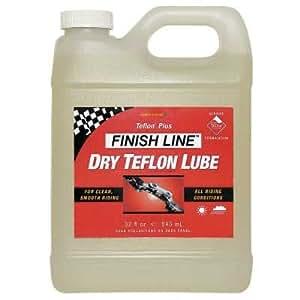 フィニッシュライン(FINISH LINE) テフロン プラス ルーブ ドライ 945ml TOS07004