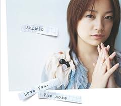 SunMin「Love You.」のジャケット画像