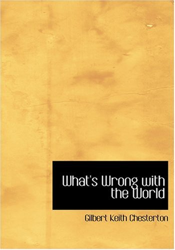 whats wrong with the world Nearly 50 years ago, philosopher and writer, alan watts, precisely analysed what's wrong with the world, along with powerful and simple solutions for setting things right.