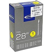 SCHWALBE(シュワルベ) 【正規品】700×18/28Cチューブ 仏式 60㎜ロングバルブ 15SV-E.L