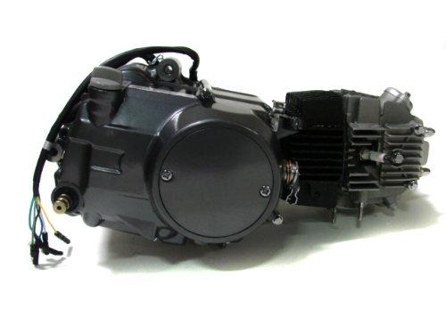 TMS 力帆集団1P52FMI-Kエンジン 125cc ダートバイクモーターキャブ Honda XR50 CRF50 XR CRF 50 70 ATC70 Z50 CT70 CL70 SL70 XL SDG ダートピットバイクオートバイ
