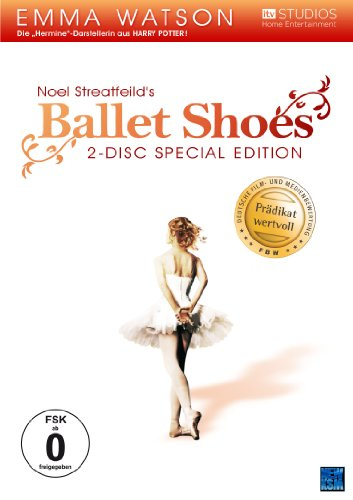 Ballet Shoes - SE [Import allemand]