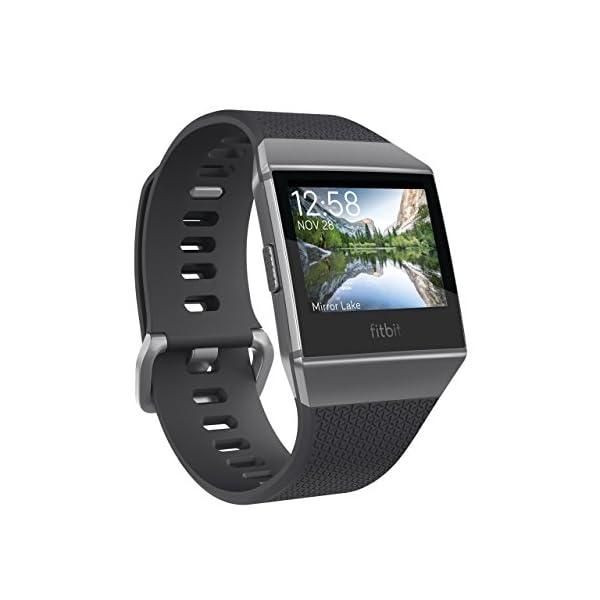 Fitbit フィットビット スマートウォッチ ...の商品画像