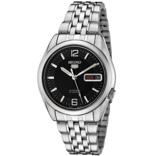 [セイコー]SEIKO 5 ファイブ 腕時計 自動巻き メンズ SNK393K1[逆輸入品]