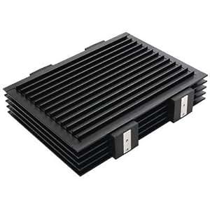サイズ SCH-1000 氷室(HIMURO) HDD冷却静音BOX SCH-1000