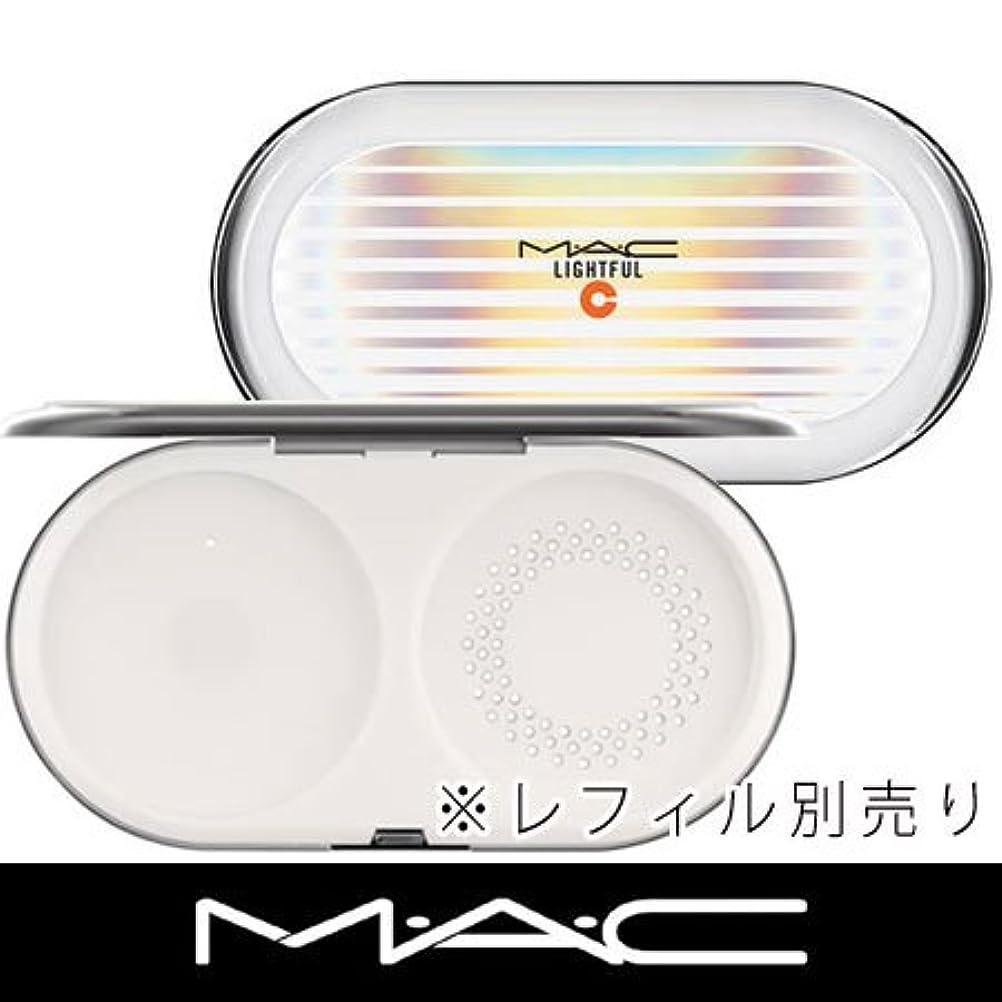 スリーブの間に玉マック ライトフル C+ SPF 30 ファンデーション (ケースのみ) -M?A?C MAC-