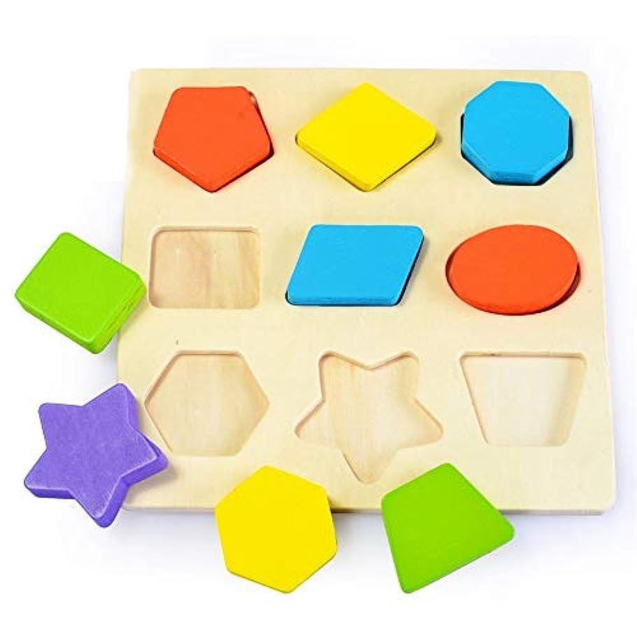 定刻労働者ほうき男の子と女の子用 ランロジックゲーム おもちゃ 木製 教育的形状 色認識パズル 3歳から5歳までの誕生日ギフト 幼児 男の子 女の子 赤ちゃんの育成に