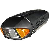 自転車ライト、ワイヤレスリモコンマウンテンバイクヘッドライト強力なライトホーンライト、機器アクセサリー防水USB充電車のヘッドライト YZRCRK