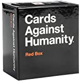 Cards Against Humanity Expansion Red Box Card Game