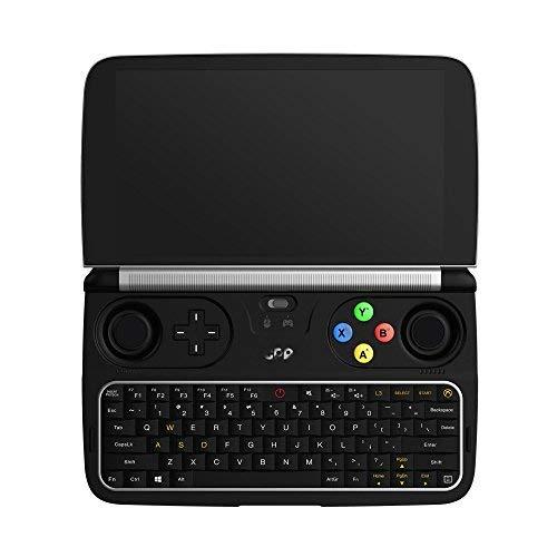 [セット品] GPD Win2 本格的な携帯型ゲーム機 超大...