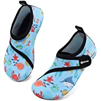 VIFUUR Unisex-Child Kids-WS Water Shoes