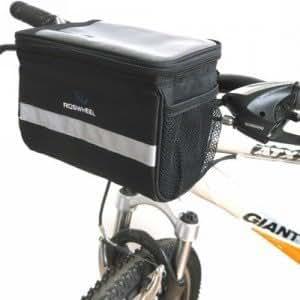 Fare Outdoor Products RSW ベルクロフロントバックType2 通勤やサイクリングに便利