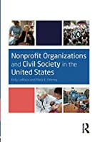 Nonprofit Organizations and Civil Society in the United States (Tayl70)
