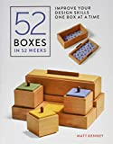 52 Boxes in 52 Weeks: Improve Your Design Skills One Box at a Time 画像