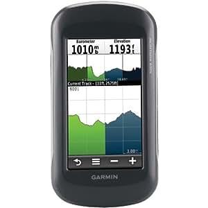 Garmin 【並行輸入品】 Montana 650t Waterproof Hiking GPS with TOPO U.S. 100K and 5 Megapixel Camera