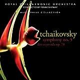 Symphony No 5/Der Voyevoda
