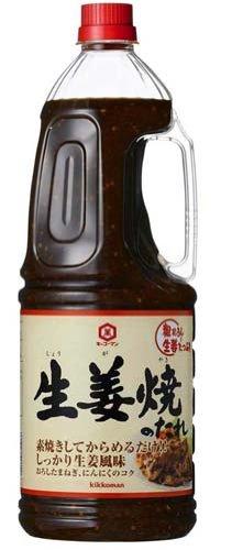生姜焼のたれ 2060g