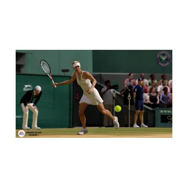 Grand Slam Tennis 2 (輸入...の紹介画像7
