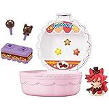 キラキラ☆プリキュアアラモード スイーツショップコンパクト2 [2.キュアショコラ&チョコレートショップ](単品)