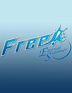 Free! 第1期 コンプリート DVD-BOX (全12話, 350分) フリー おおじこうじ『ハイ☆スピード!』 京都アニメーション アニメ [DVD] [Import] [PAL, 再生環境をご確認ください]